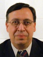John Moriello of the New York State Sports Writers