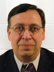 """John Moriello of the New York State Sports Writers Association and author of """"Best in Upstate."""""""