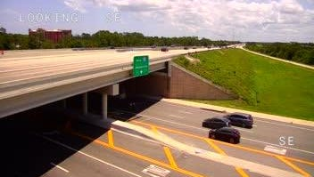 Transportation officials will be slow down traffic on I-95 in Viera early Friday as work is done on a new interchange.