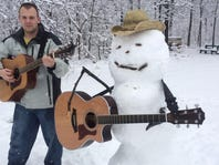 Gallery: These Snowmen Are Too Cute