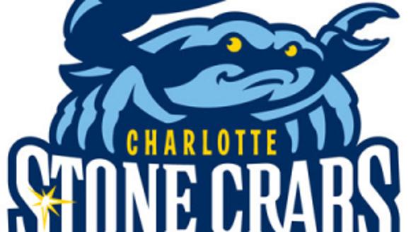 Charlotte Stone Crabs logo