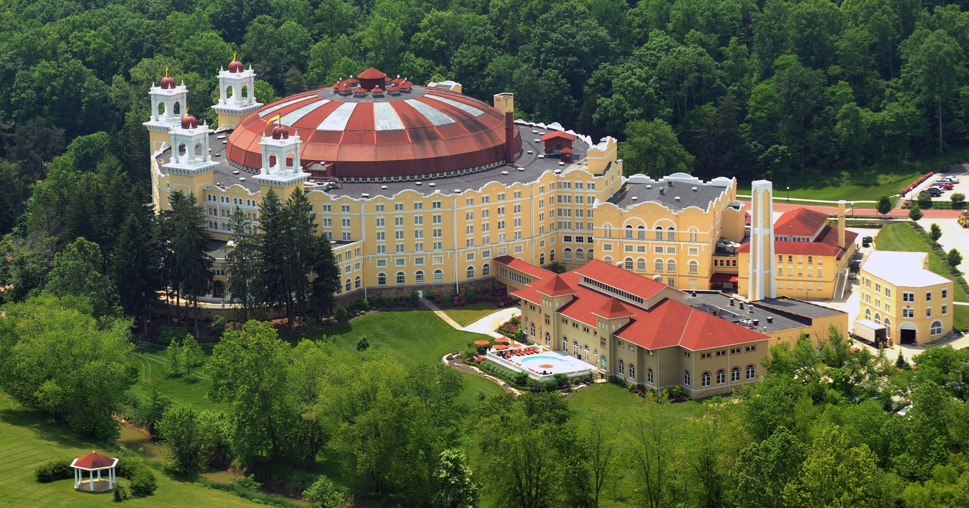casinos in french lick indiana