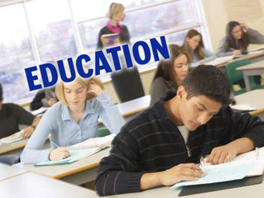 education stock