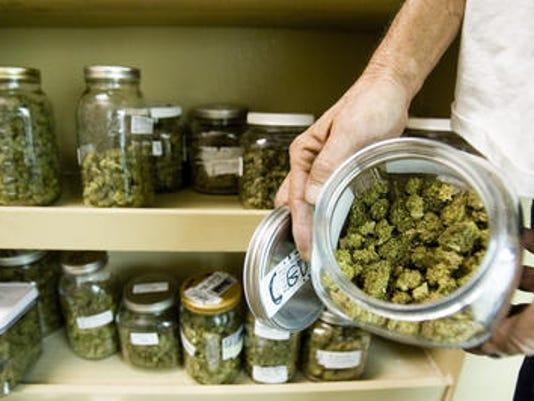 Cathedral City modifies its medical marijuana ordinance.