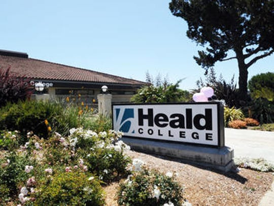 The former Heald College building will be renamed CSUMB @ North Salinas.