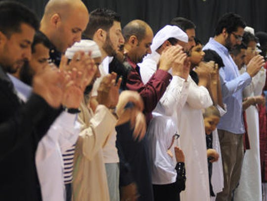 Space Coast Muslims will be joined by other faith groups and community leaders for a tribute to the New Zealand terror attack victims.