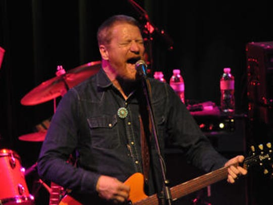 David Lowery will perform at Camput 14 with both of his bands, Camper Van Beethoven and Cracker.