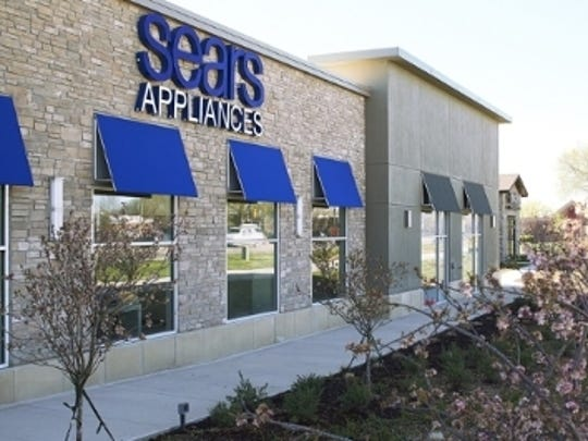 Sears Appliances at Foothills mall will open May 19 at 3400 S. College Ave.