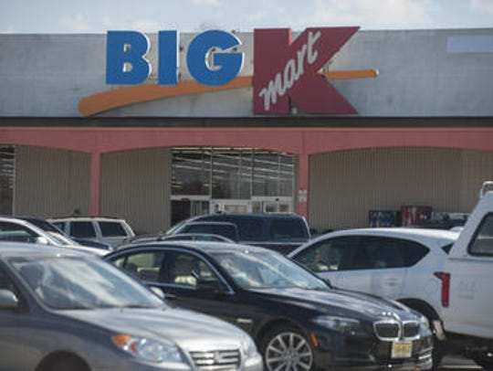 Federal authorities allege a criminal ring used stolen identities and bogus credit cards to shop at Kmart stores in the South Jersey-Philadelphia area.