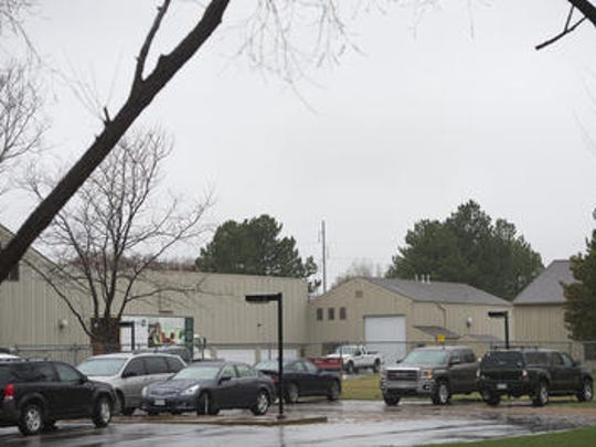 Platte River Power Authority is considering razing most of the existing buildings on its campus at the northwest corner of Horsetooth and Timberline roads in Fort Collins to build a larger, more efficient headquarters.