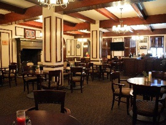 The Pershing Pub will host the next Right Arm Night