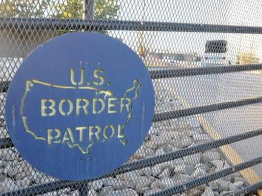 US border patrol