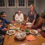 USA Hockey host family billets