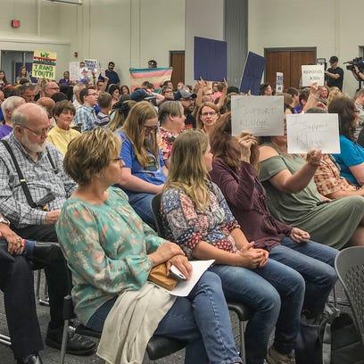 Beyond Brownsburg: How Indiana schools treat transgender students