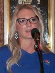 Ashley Bogardus