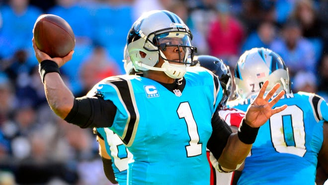 Cam Newton has a better attitude and more confidence this season.