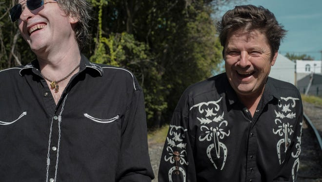 Tommy Stinson and Chip Roberts will perform July 24 at Surface Noise Records.