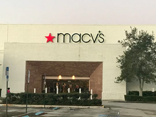 Through July 4, get a special coupon at Macy's with
