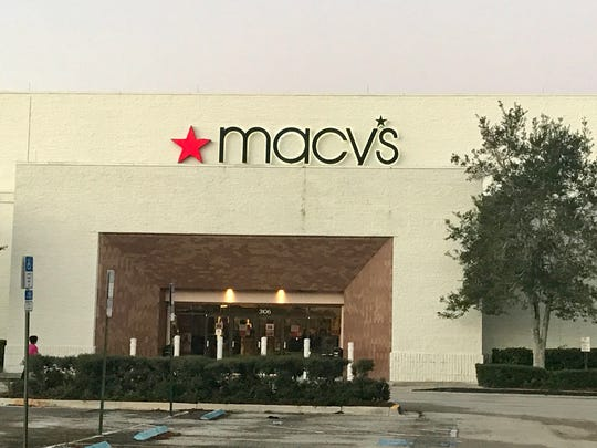 """Through July 4, get a special coupon at Macy's with a $3 donation to """"Got Your Six,"""" a nonprofit that helps to support veterans."""