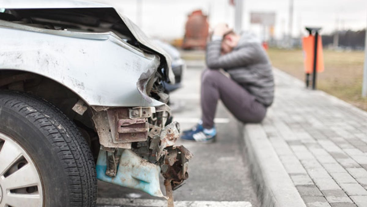 5 Ways To Reduce The Risk Of A Car Accident