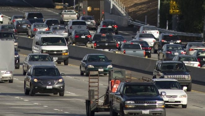 """The Ventura County Transportation Commission and its counterparts in other Southern California counties have sent a letter to the congressional leadership expressing """"significant concerns"""" about the House and Senate tax reform bills."""