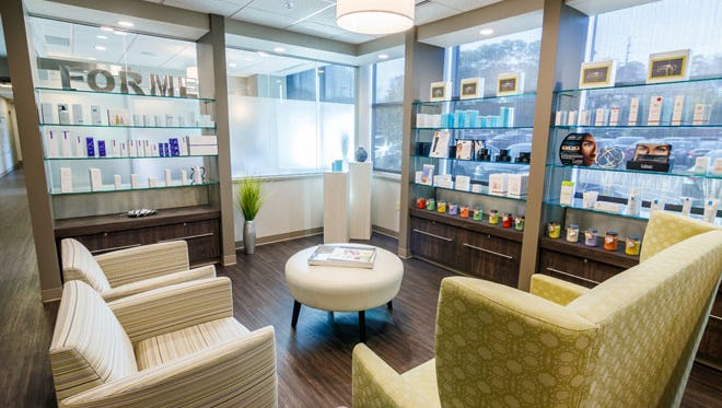 FORME Aesthetic and Vein Center