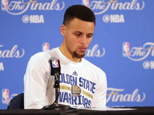 cdae23e8dc25 Stephen Curry   I still haven t gotten over Game 7