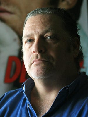 Cape Coral thriller novelist Jeff Lindsay just wrapped up his Dexter series.