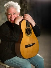 Grammy-winning artist Janis Ian will be playing in South Orange and Monroe Township next month.