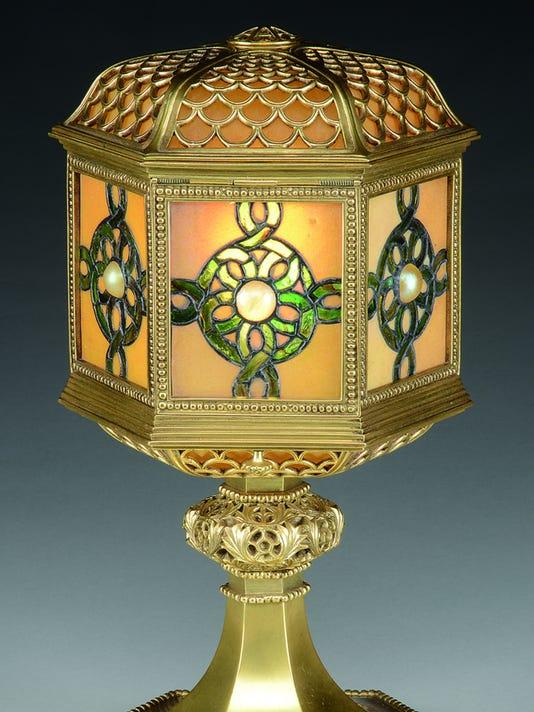 WSF 0420 Kovels lamp