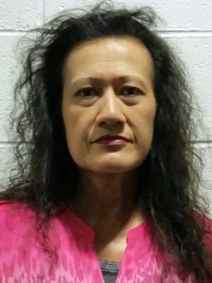 Fuataina Afutiti was sentenced Dec. 1, 2016, to 2½ to 20 years for stealing nearly $2 million from what had been the Veterans Health Administration Credit Union in Detroit.