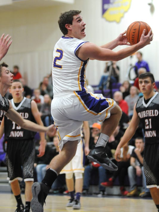 CGO 1231 BBK-FAIRFIELD UNION-UNIOTO 01