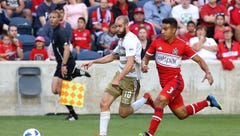 Louisville City's U.S. Open Cup run ends in rout: 'We gave up'