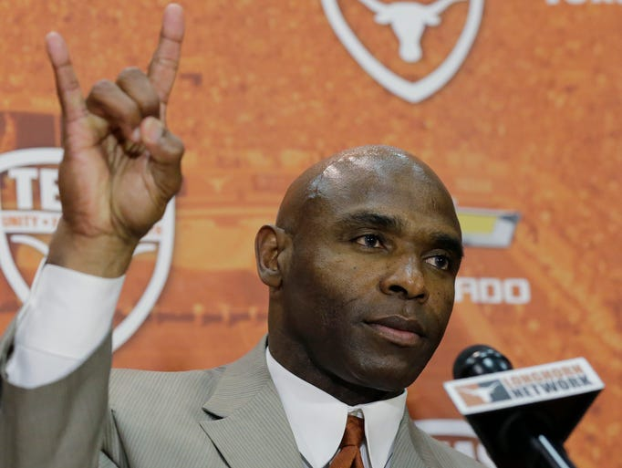 Charlie strong louisville resume