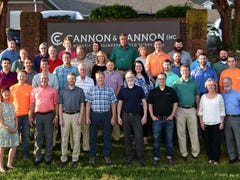 Knoxville Top Workplaces: Cannon & Cannon rises on work/life balance