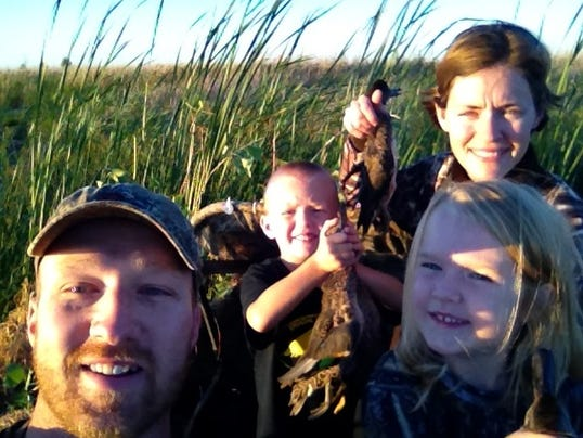 Sept 1 Marks Opener For Early Canada Goose Mourning Dove And Early Teal