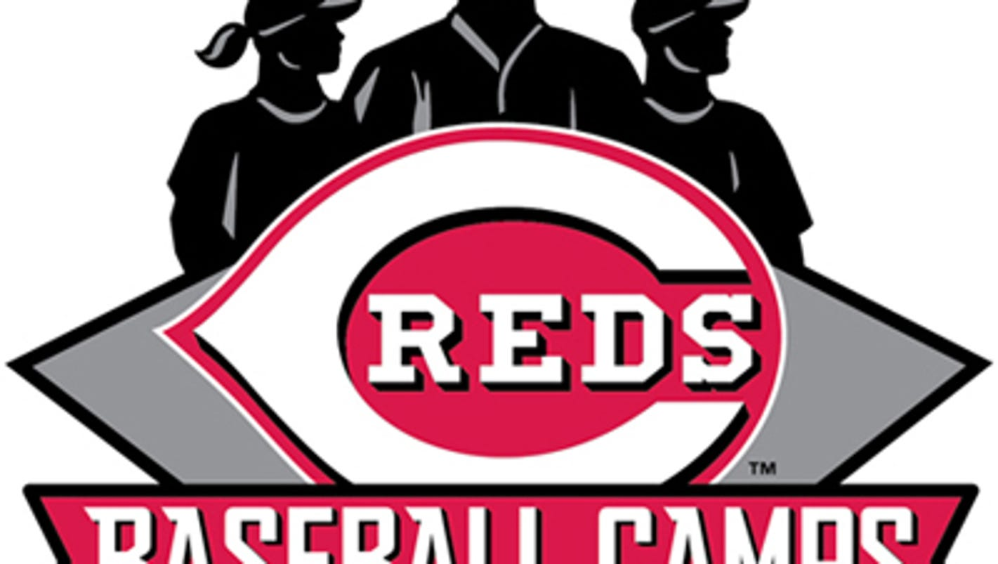 register for reds baseball softball camps