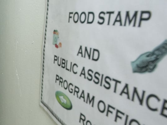 Health And Welfare Food Stamps Guidelines