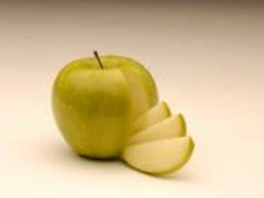 arctic apples