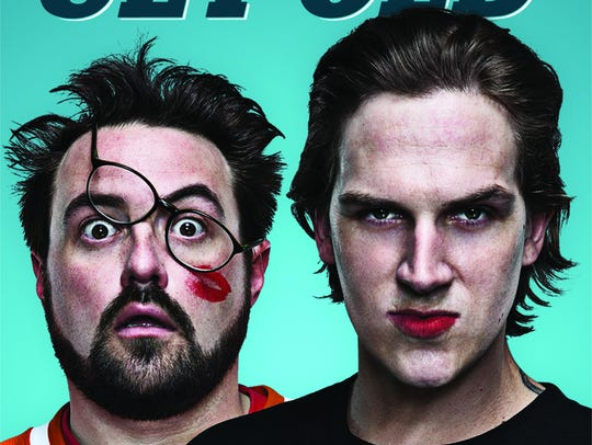 Jay & Silent Bob Get Old: Storytelling by filmmakers