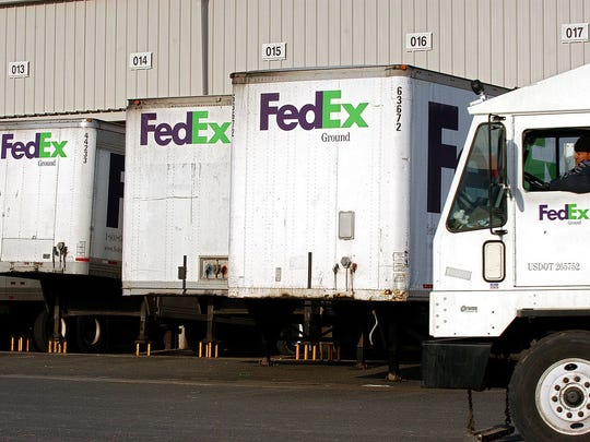 Riding the e-commerce boom, the FedEx Ground segment has been crucial to the company's results as FedEx Express weathers a slowing global economy and its costly TNT Express acquisition.