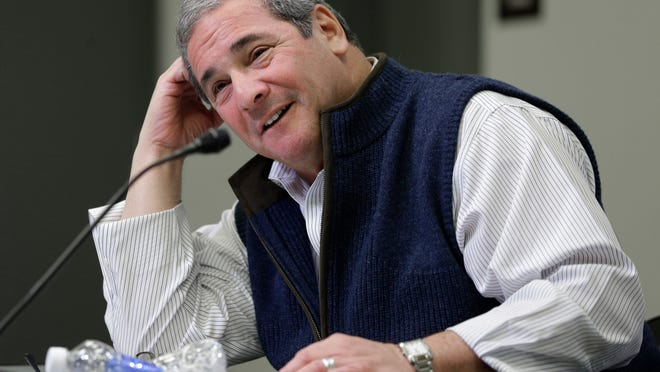 Giants general manager Dave Gettleman will have a lot to address in his new job, including the immediate future of quarterback Eli Manning and the long-term contract status of wide receiver Odell Beckham Jr.