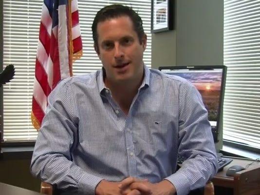 Greg Ball