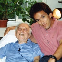 Mitch Albom: 20 years later, 'Tuesdays with Morrie' still teaching