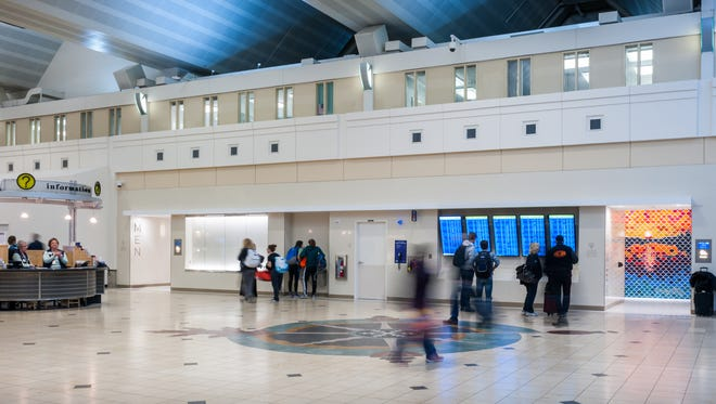 In 2016, the first batch of updated restrooms at Minneapolis-St. Paul International took first place in an annual competition for the Best Restroom in America.