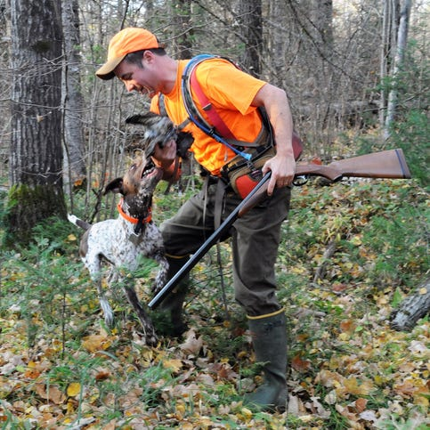 Patrick Durkin: Jumping to conclusions won't help ruffed grouse population