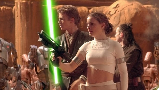 Why I Love The Star Wars Prequels And You Should Too