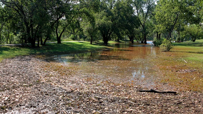 Recent rains in Wichita County have lessened the need for irrigation services and the Wichita County Water Improvement District No. 2 says they will end the irrigation season Oct. 9.