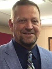Bossier Superintendent Mitch Downey