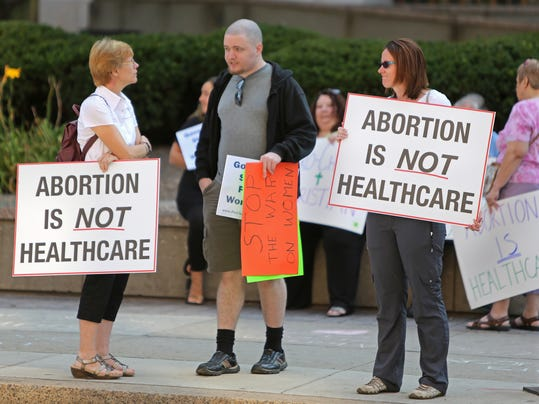 abortion heartbeat bill ohio